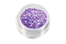 Jolifin Crushed Shells lila