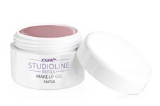 Jolifin Studioline Refill - Make-Up Gel natur 15ml
