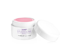 Jolifin Studioline Refill - Make-Up Gel pink 5ml