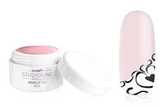 Jolifin Studioline Refill - Make-Up Gel rosé 15ml