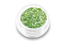 Jolifin Crushed Shells pure grün