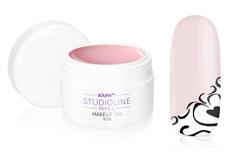 Jolifin Studioline Refill - Make-Up Gel rosé 250ml