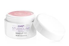 Jolifin Studioline Refill - Make-Up Gel rosé Glimmer 15ml