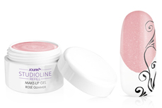 Jolifin Studioline Refill - Make-Up Gel rosé Glimmer 30ml