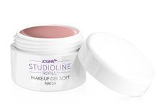 Jolifin Studioline Refill - Make-Up Gel soft natur 15ml