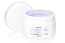 Jolifin Studioline Refill - Versiegelungs-Gel intensiv 250ml