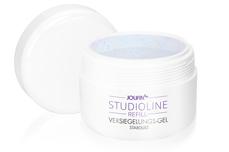 Jolifin Studioline Refill - Versiegelungs-Gel stardust 250ml