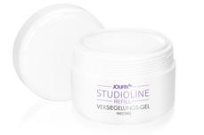Jolifin Studioline Refill - Versiegelungs-Gel milchig 250ml