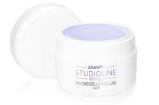 Jolifin Studioline Refill - Versiegelungs-Gel matt 250ml