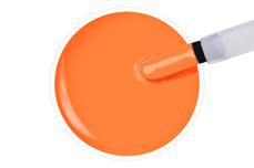Jolifin LAVENI Shellac - neon-papaya 12ml