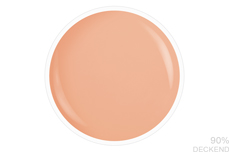 Jolifin LAVENI Shellac - sandy apricot 12ml