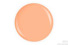 Jolifin LAVENI Shellac - pastell-mango 12ml
