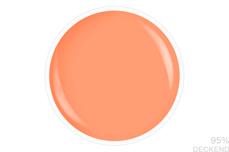 Jolifin LAVENI Shellac - pastell neon-papaya 12ml