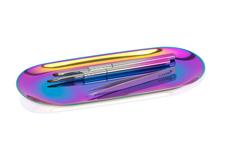 Jolifin Hygiene Schale - rainbow XL