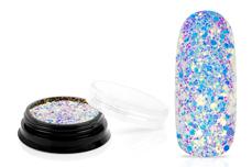 Jolifin LAVENI Sparkle Glitter - goldy mermaid