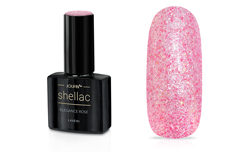 Jolifin LAVENI Shellac - elegance rose 12ml
