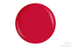 Jolifin LAVENI Shellac - lollipop red 12ml