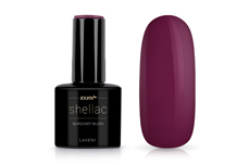 Jolifin LAVENI Shellac - burgundy blush 12ml