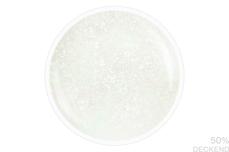 Jolifin LAVENI Shellac - opal glow 12ml