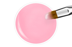 Jolifin LAVENI PRO - 1Phasen-Gel sensitive milky pink 250ml