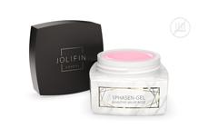Jolifin LAVENI PRO - 1Phasen-Gel sensitive milky rosé 15ml