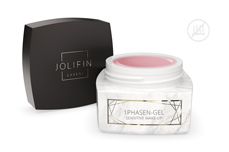 Jolifin LAVENI PRO - 1Phasen-Gel sensitive make-up 5ml