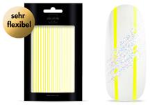 Jolifin LAVENI XL Sticker - Stripes yellow