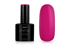 Jolifin LAVENI Shellac - juicy cherry 12ml