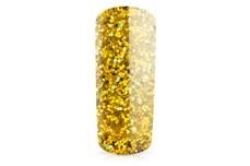 Jolifin Glitter Pailletten klein gold