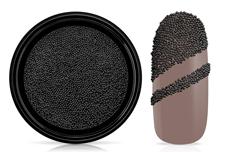 Jolifin LAVENI Magnetic Micro Pearls - black