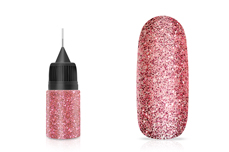 Jolifin LAVENI Diamond Dust - Nightshine raspberry
