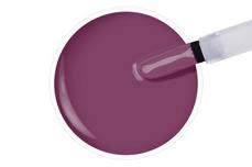 Jolifin LAVENI Nagellack - violet taupe 9ml