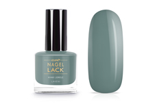 Jolifin LAVENI Nagellack - khaki jungle 9ml