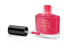 Jolifin LAVENI Nagellack - candy red 9ml