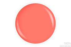 Jolifin LAVENI Shellac - peach orange 12ml
