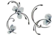 Jolifin Ombre Tattoo - Nr. 45