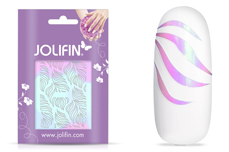 Jolifin Aurora Sticker - Waves diamond