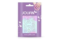 Jolifin Aurora Sticker - Waves diamond