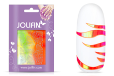 Jolifin Aurora Sticker - Waves sunset
