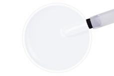 Jolifin LAVENI Shellac - cold white 12ml