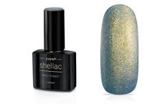 Jolifin LAVENI Shellac - fancy forest 12ml
