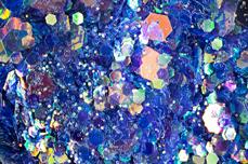 Jolifin LAVENI Mermaid Glitter - sea waves