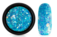 Jolifin LAVENI Mermaid Glitter - swimmingpool