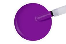 Jolifin LAVENI Shellac - poisonous purple 12ml