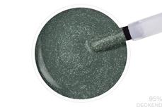 Jolifin LAVENI Shellac - Thermo nude-camouflage Glimmer 12ml