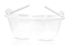 Jolifin Schutzbrille - kurz