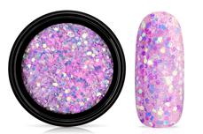 Jolifin LAVENI Mermaid Pastell Glitter - violet