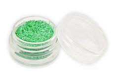Jolifin Glitterpuder mint