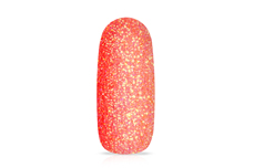 Jolifin LAVENI Diamond Dust - hot coral