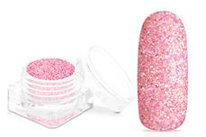 Jolifin Matt-Effekt Glitter - pink